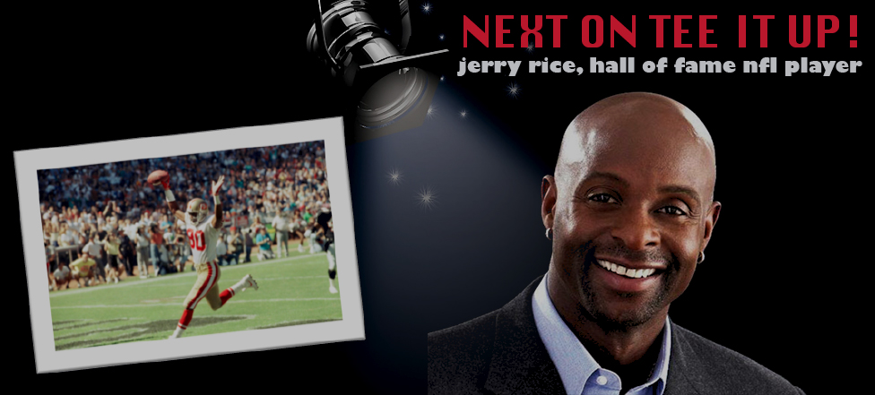 THIS WEEKjerryrice